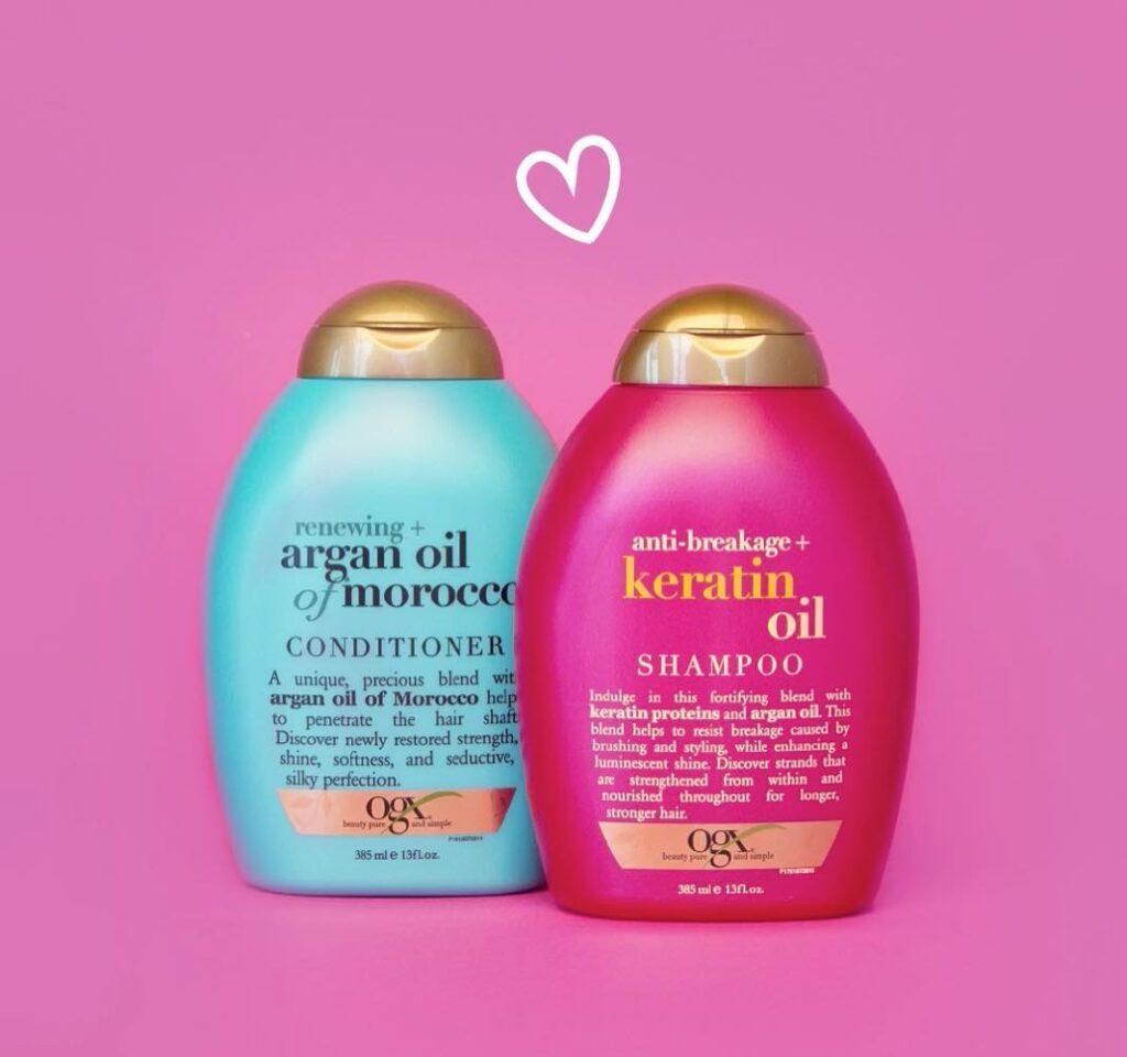 OGX Haarverzorging